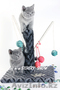 Британские элитные котята с доставкой, Объявление #246566