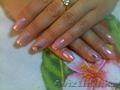 Наращивание ногтей в Алматы