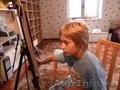 Художник живописец широкого профиля дает частные уроки - Изображение #2, Объявление #251082