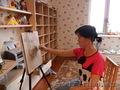 Художник живописец широкого профиля дает частные уроки - Изображение #3, Объявление #251082