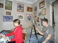 Даю уроки академического рисунка и живописи - Изображение #2, Объявление #251049