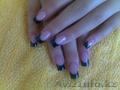 Наращивание ногтей на дому профессионально, г.Алматы - Изображение #2, Объявление #386318