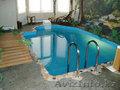 Отделка бассейна ПВХ пленкой (алькорплан).  - Изображение #5, Объявление #339246