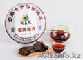 Китайский чай Пуэр,  Дахунпао,  тегуанин