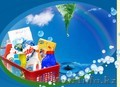 Интернет-магазин бытовой химии