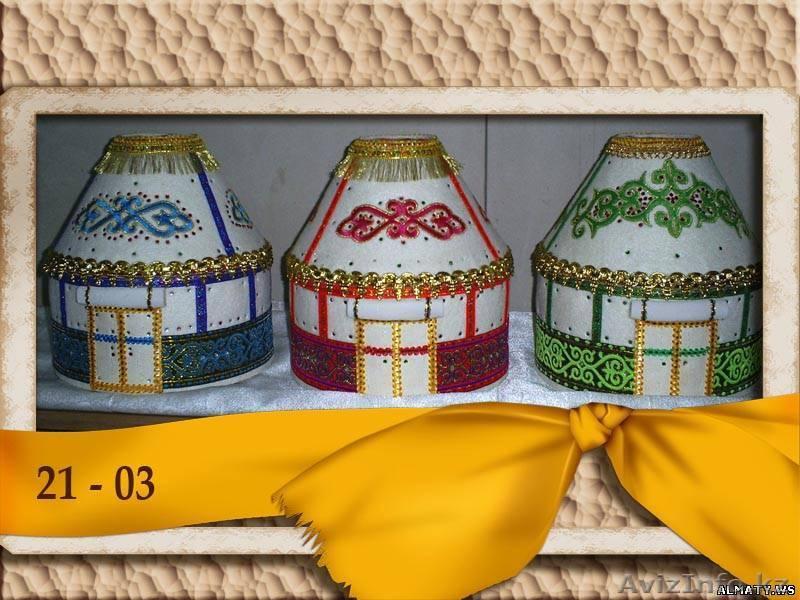 Башкирские юрты своими руками 12