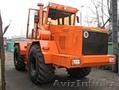 К-700 трактор БАЛТИЕЦ К-702М и К-707Т сельхозтехника колёсная новая 2012 г.
