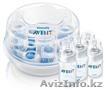 Стерилизатор для микроволновой печи Express II Philips AVENT