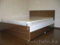 ИЗГОТОВИМ мебель нужных размеров и цветов: кухни, шкафы-купе, прихожие, угловые  - Изображение #4, Объявление #555128