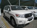 Toyota Land Cruiser 200,  4.5 GX-R8 DSL AT 2012 год