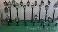 Уличные фонари, светильники