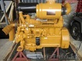 Двигатель YUCHAI YC6108