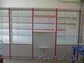 витрины,стеллажи,прилавки,торговое оборудование - Изображение #3, Объявление #649053