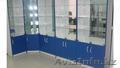 витрины,стеллажи,прилавки,торговое оборудование, Объявление #649053