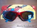 Продам детские солнцезащитные очки из США