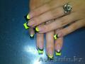 Качественно, Наращивание ногтей!, Объявление #716297