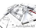 Топографические работы,  архитектурное проектирование