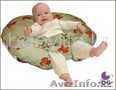 Подушка для новорожденных,  подушка для кормления.