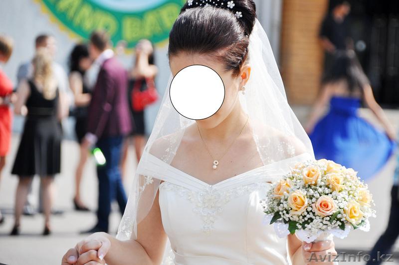свадебное платье verde bali