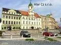 Квартиры и дома в Чехии, вТеплице от Alar Cz s.r.o. - Изображение #2, Объявление #733141