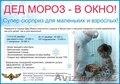 Дед Мороз в Окно, Алматы - Изображение #2, Объявление #808652