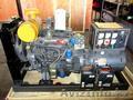 Дизельная электростанция 100 квт фирмы BRENNER открытого типа, Объявление #837873