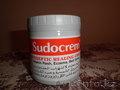 Судокрем - лучший крем от опрелостей