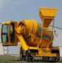 Мобильный бетонный завод D'AVINO (Италия) - R-Evolution - Изображение #3, Объявление #870292