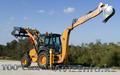 Экскаватор-погрузчик CASE 580 ST со стандартной рукоятью - Изображение #3, Объявление #869999