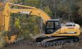 Гусеничный экскаватор CASE CX 240 B, Объявление #869782
