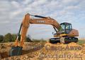 Гусеничный экскаватор  CASE CX 210 B  LC, Объявление #869781