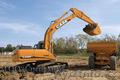 Гусеничный экскаватор  CX 290 B  LC CASE - Изображение #2, Объявление #869785