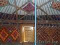 Аренда,  прокат 4-6-8 канатный юрты,  половина юрт,   алтыбакан(качели)