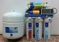 Корейское оборудование для фильтрации воды.