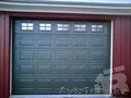 Ворота гаражные секционные Ryterna - Изображение #2, Объявление #898468