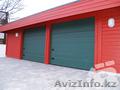 Ворота гаражные секционные Ryterna - Изображение #4, Объявление #898468