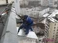 Ремонт кровли Балконного козырька в Алматы, Объявление #898131