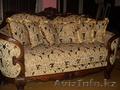реставрируем мягкую мебель! качественно и недорого!