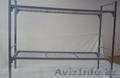 Кровати металлические от производителя оптом - Изображение #2, Объявление #914842