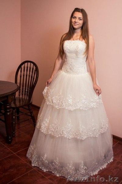 Свадебные платья 2014 ОПТ недорого - Изображение #1, Объявление #974088