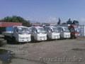 Сервисное обслуживание малотоннажных грузовиков FOTON, FORLAND, FAW.