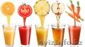 Julie's BAR свежевыжатые соки из фруктов и овощей