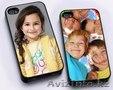 Печать на чехлах на iPhone 4s, 5s - Изображение #2, Объявление #996245