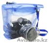 Чехол бокс для подводной съемки для Canon Nikon Sony