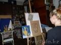 Художник живописец широкого профиля дает частные уроки - Изображение #5, Объявление #251082