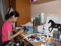 Художник живописец широкого профиля дает частные уроки - Изображение #7, Объявление #251082