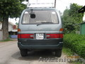Пассажирские перевозки Мицубиси Делика - Изображение #2, Объявление #1027561