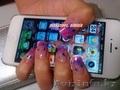 Наращивание ногтей Алматы - Изображение #5, Объявление #1041123