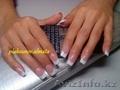 Наращивание ногтей Алматы - Изображение #2, Объявление #1041123