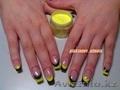 Наращивание ногтей Алматы - Изображение #4, Объявление #1041123